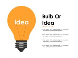Idea Ppt Slide Design
