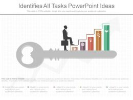 Identifies All Tasks Powerpoint Ideas