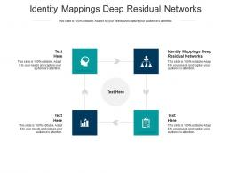 Identity Mappings Deep Residual Networks Ppt Powerpoint Presentation Slides Tips Cpb