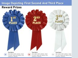 Image Depicting First Second And Third Place Reward Prizes