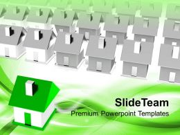 image_of_house_with_yard_teamwork_powerpoint_templates_ppt_themes_and_graphics_0213_Slide01