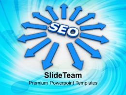 Image Of Seo Business Concept Powerpoint Templates PPT Themes And Graphics 0113