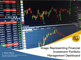 Image Representing Financial Investment Portfolio Management Dashboard