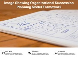 Image Showing Organizational Succession Planning Model Framework