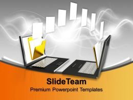 Image Technology Powerpoint Templates And Themes Business Presentation