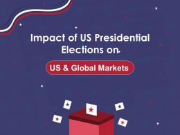 Impact Of US Presidential Elections On US And Global Markets Powerpoint Presentation Slides
