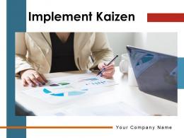 Implement Kaizen Business Instrument Analysis Planning Management