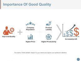 importance_of_good_quality_ppt_images_Slide01