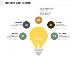 improve_conversion_ppt_powerpoint_presentation_infographic_template_images_cpb_Slide01