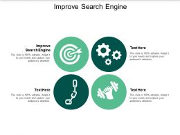 Improve Search Engine Ppt Powerpoint Presentation Styles Files Cpb