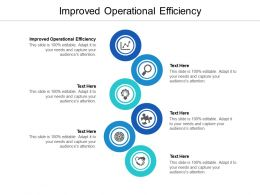 Improved Operational Efficiency Ppt Powerpoint Presentation Inspiration Slide Download Cpb