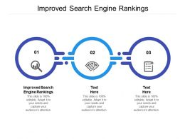 Improved Search Engine Rankings Ppt Powerpoint Presentation Layouts Example File Cpb