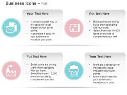 Improvement List Production Send For Test Stores Ppt Icons Graphics