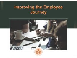 Improving The Employee Journey Checklist N66 Ppt Powerpoint Presentation Guidelines