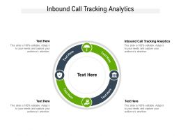 Inbound Call Tracking Analytics Ppt Powerpoint Presentation Show File Formats Cpb