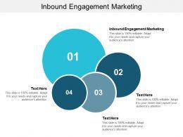 Inbound Engagement Marketing Ppt Powerpoint Presentation Icon Background Image Cpb