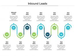 Inbound Leads Ppt Powerpoint Presentation File Background Designs Cpb
