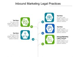 Inbound Marketing Legal Practices Ppt Powerpoint Presentation Inspiration Outline Cpb