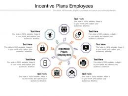 Incentive Plans Employees Ppt Powerpoint Presentation Example 2015 Cpb