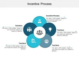 Incentive Process Ppt Powerpoint Presentation File Portrait Cpb