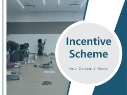 Incentive Scheme Business Implementation Success Measure Communicate