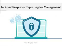 Incident Response Reporting For Management Service Measures Communication