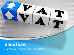 Income Tax Button Government Powerpoint Templates Ppt Themes And Graphics 0113