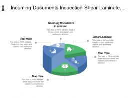 Incoming Documents Inspection Shear Laminate Solder Mask Printing
