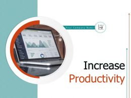 Increase Productivity Training Development Business Organization Growth