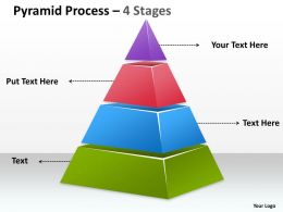 Independent Pyramid Design For Business