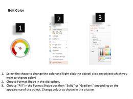 85446677 Style Essentials 2 Dashboard 5 Piece Powerpoint Presentation Diagram Infographic Slide