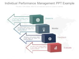Individual Performance Management Ppt Example