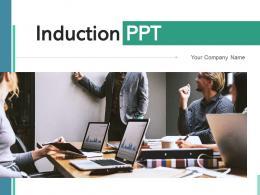 Induction Ppt Employment Management Induction Performance