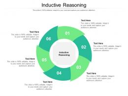 Inductive Reasoning Ppt Powerpoint Presentation Professional Example Topics Cpb