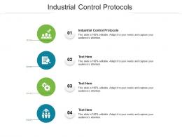 Industrial Control Protocols Ppt Powerpoint Presentation Images Cpb