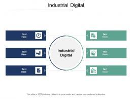 Industrial Digital Ppt Powerpoint Presentation Professional Deck Cpb