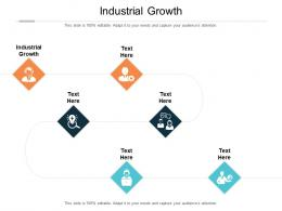 Industrial Growth Ppt Powerpoint Presentation Inspiration Example File Cpb