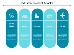 Industrial Internet Attacks Ppt Powerpoint Presentation Inspiration Objects Cpb