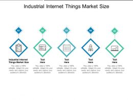 Industrial Internet Things Market Size Ppt Icon Slide Download Cpb