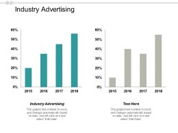 Industry Advertising Ppt Powerpoint Presentation Pictures Cpb