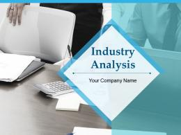 Industry Analysis Powerpoint Presentation Slides