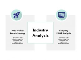 Industry Analysis Ppt Powerpoint Presentation Outline Graphic Tips