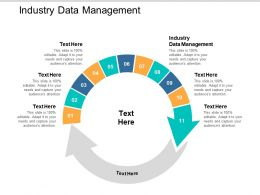 industry_data_management_ppt_powerpoint_presentation_file_deck_cpb_Slide01