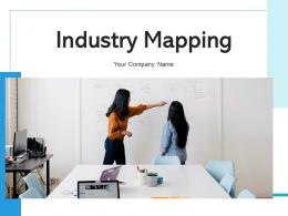 Industry Mapping Analysis Framework Strategic Success Financial