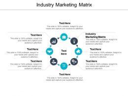 industry_marketing_matrix_ppt_powerpoint_presentation_file_design_templates_cpb_Slide01