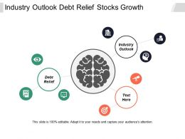 Industry Outlook Debt Relief Stocks Growth Demand Production Cpb