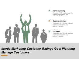 Inertia Marketing Customer Ratings Goal Planning Manage Customers Cpb