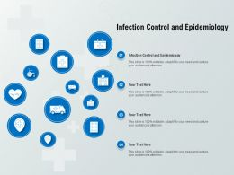 Infection Control And Epidemiology Ppt Powerpoint Presentation Infographic Template Layouts