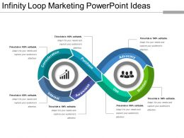 infinity_loop_marketing_powerpoint_ideas_Slide01