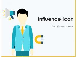 Influence Icon Employees Strategies Organization Teamwork